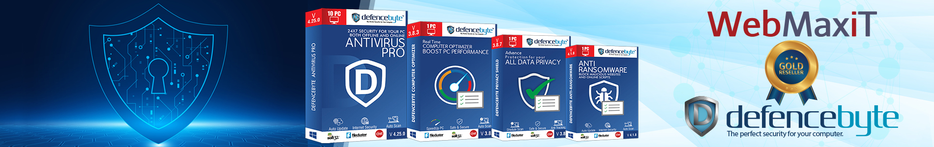 DefenceByte Anti Virus