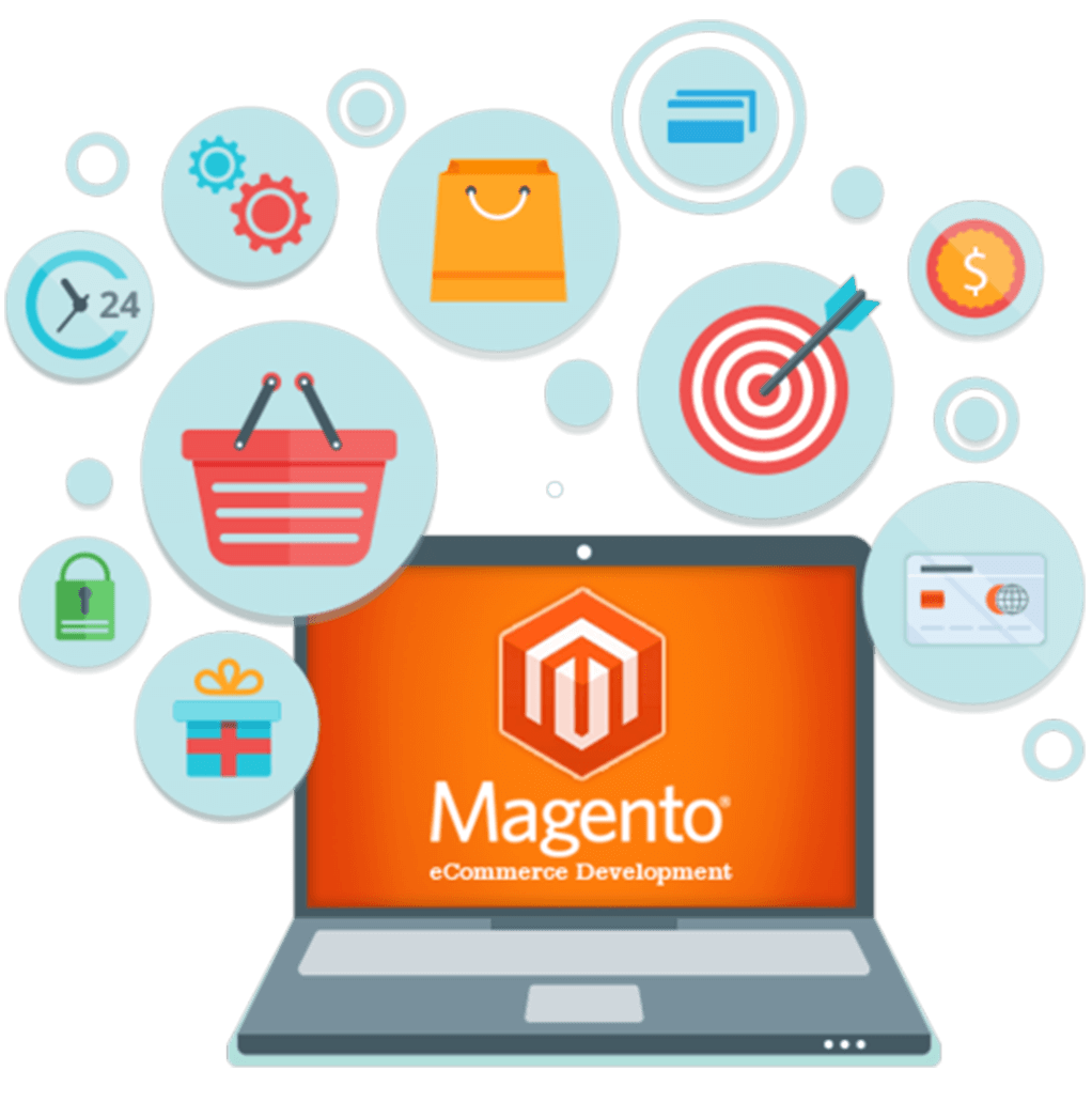 Magento Services : Webmax IT INC