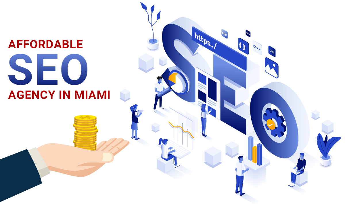 Affordable SEO Agency in Miami
