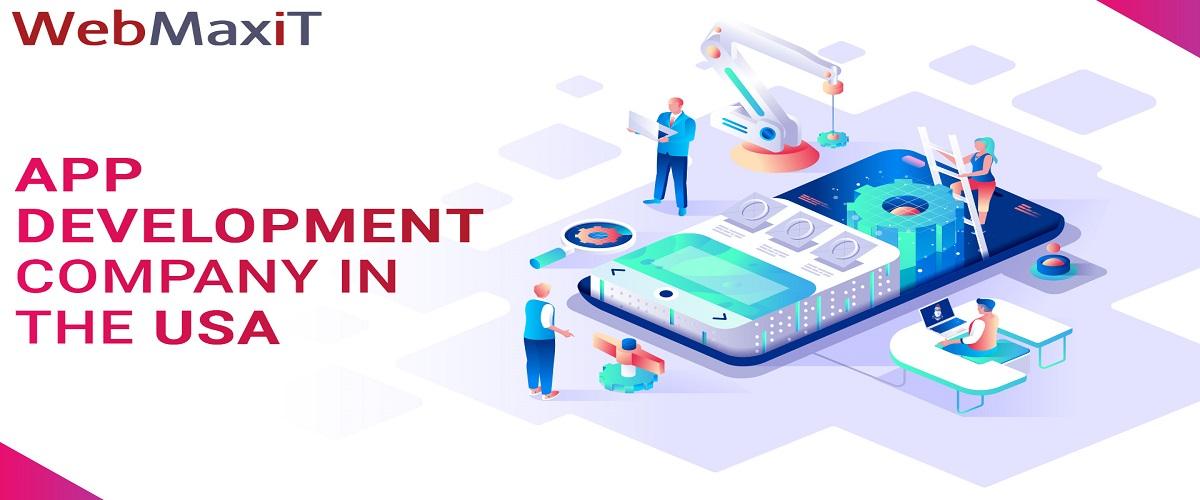 App Development Company in USA