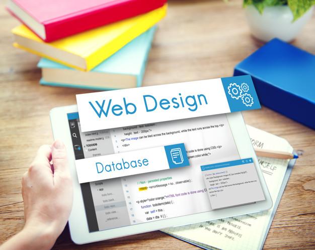 Web Designing Agency in USA