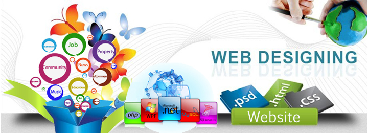 What is the Role of a Top Website Design Company in USA