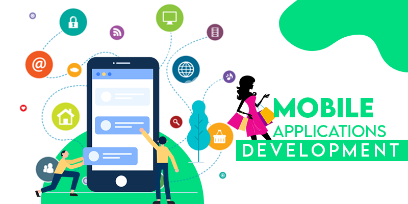 Android and iPhone App Development Company in USA