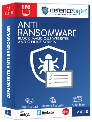 defencebyte Anti-Ransomware ( 1 PC )